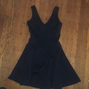 Club Monaco little black dress sz 6